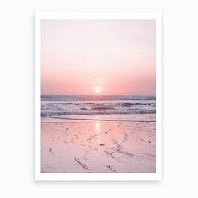 Bali Beach III Art Print