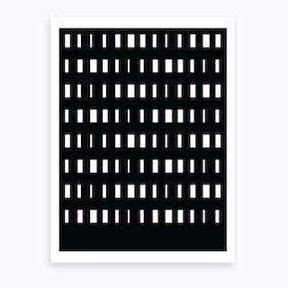Minima 6 Art Print