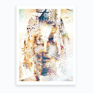 Epoch Art Print