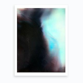 Exposure Art Print