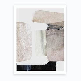 Clay 2 Art Print