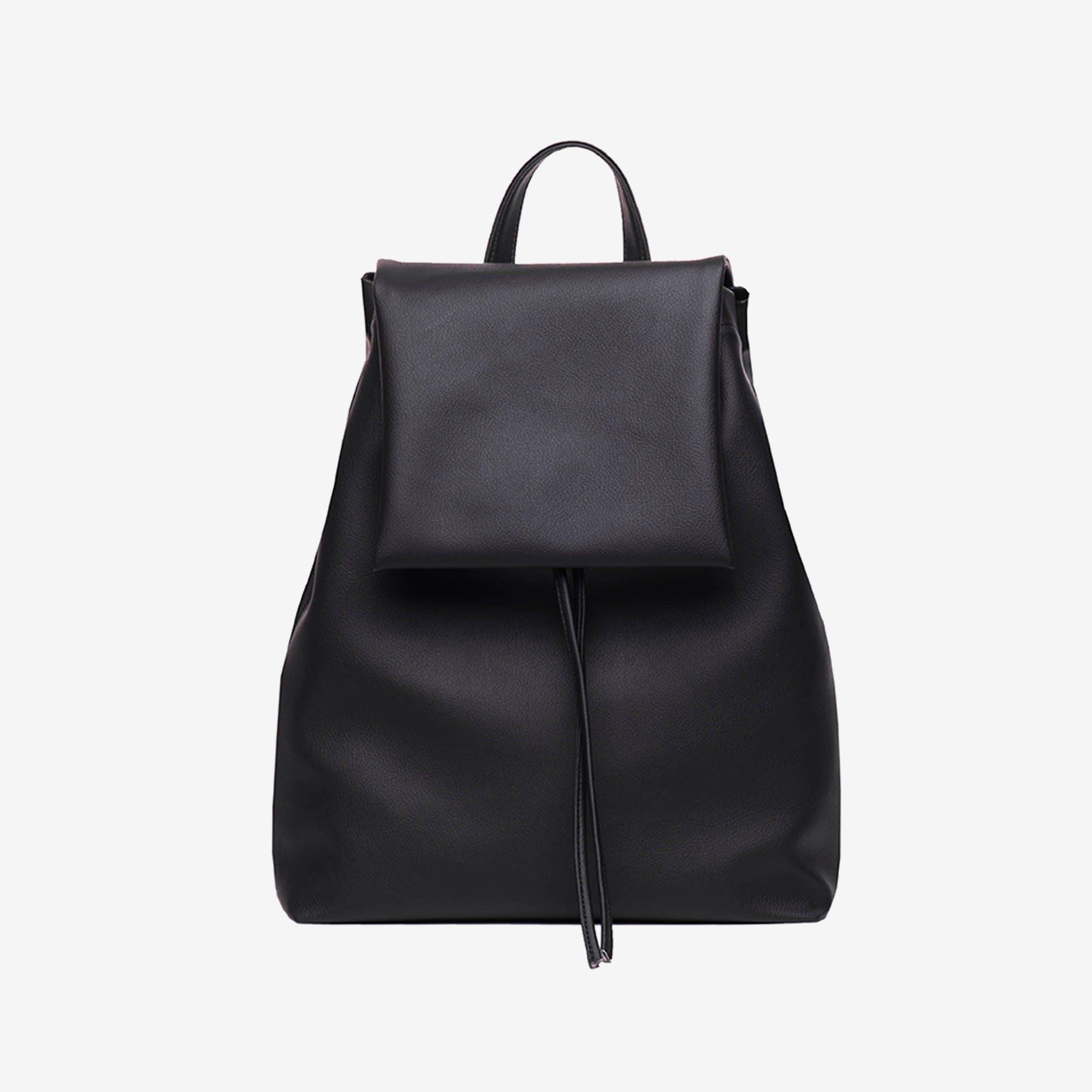 Boo Backpack In Black