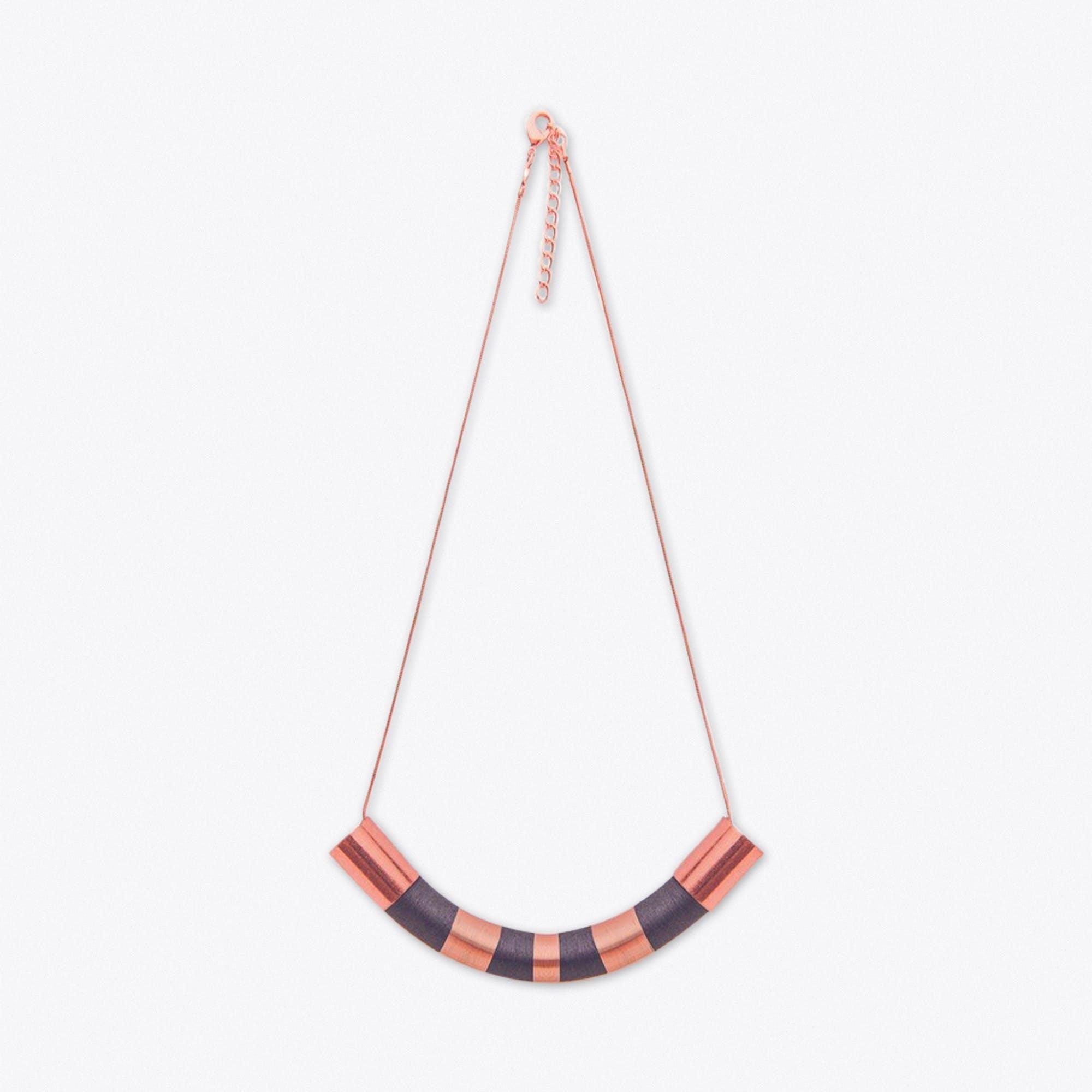 Tooba Small No6 Necklace
