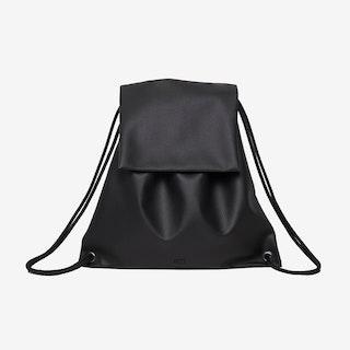 Booflap In Black