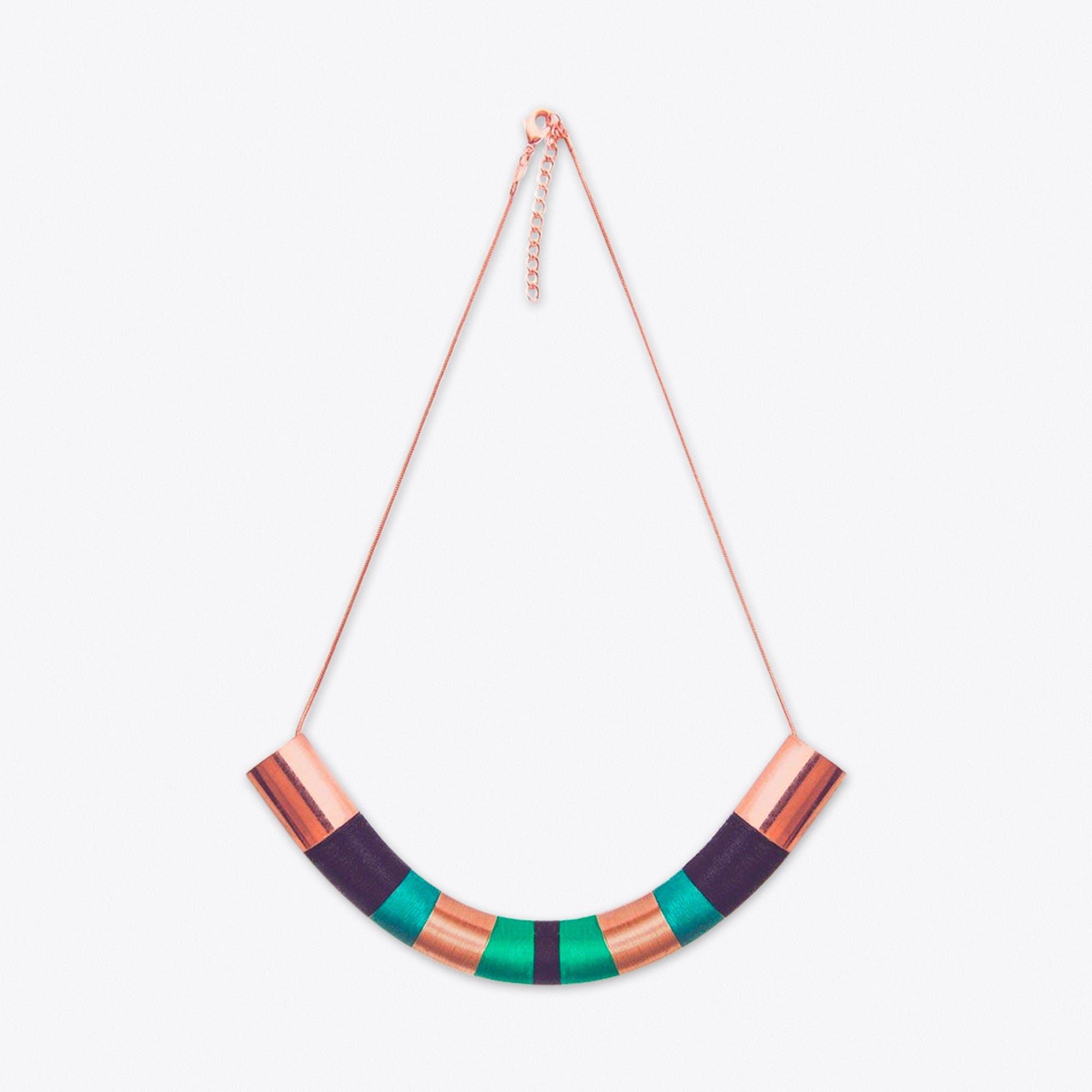 Tooba No3 Necklace