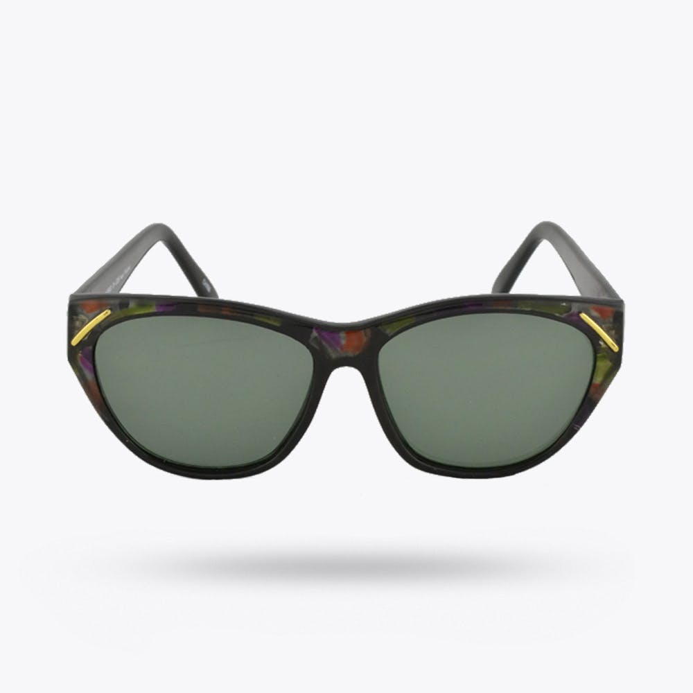 Dark Bloom Sunglasses