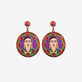 GRRPWR Frida Earrings
