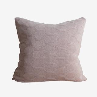 Herdis Pink Cushion Cover