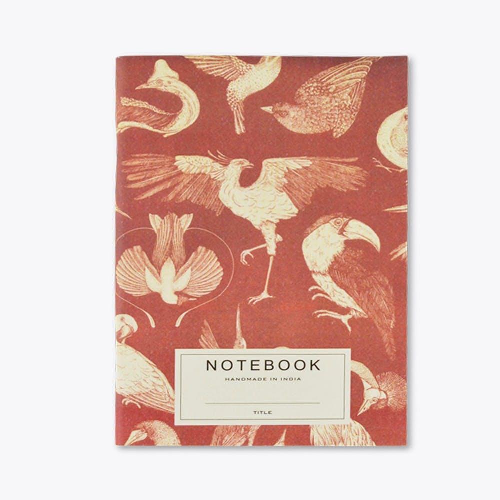 Tapii III A5 Notebook
