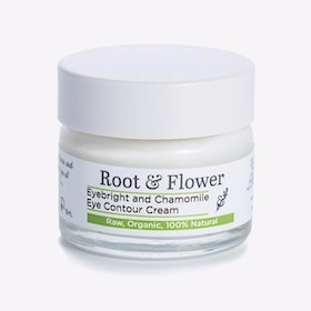 Eyebright & Chamomile Eye Contour Cream 15ml