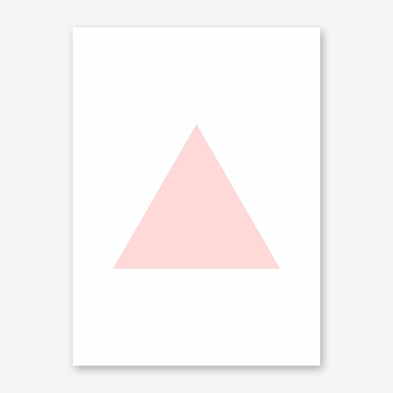 Pink Mountain II