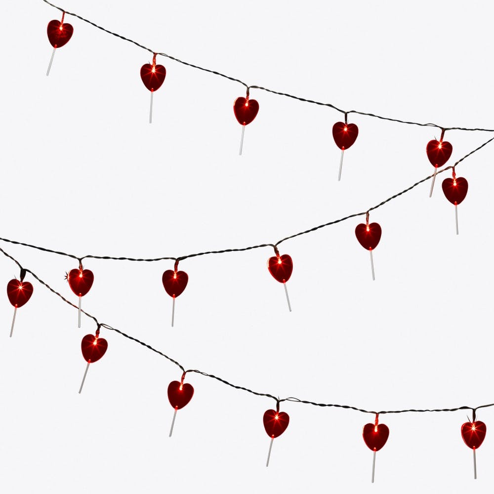 Lolly String Lights