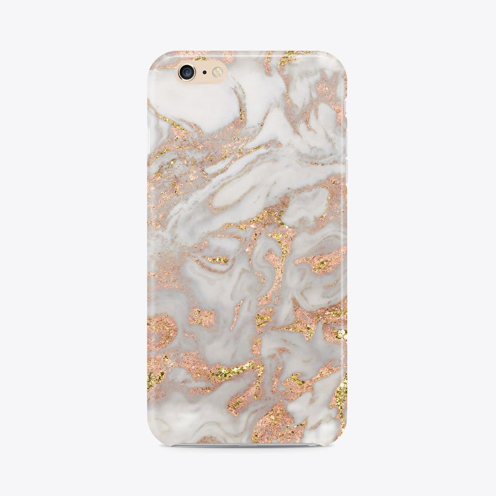 Isola Marble Phone Case