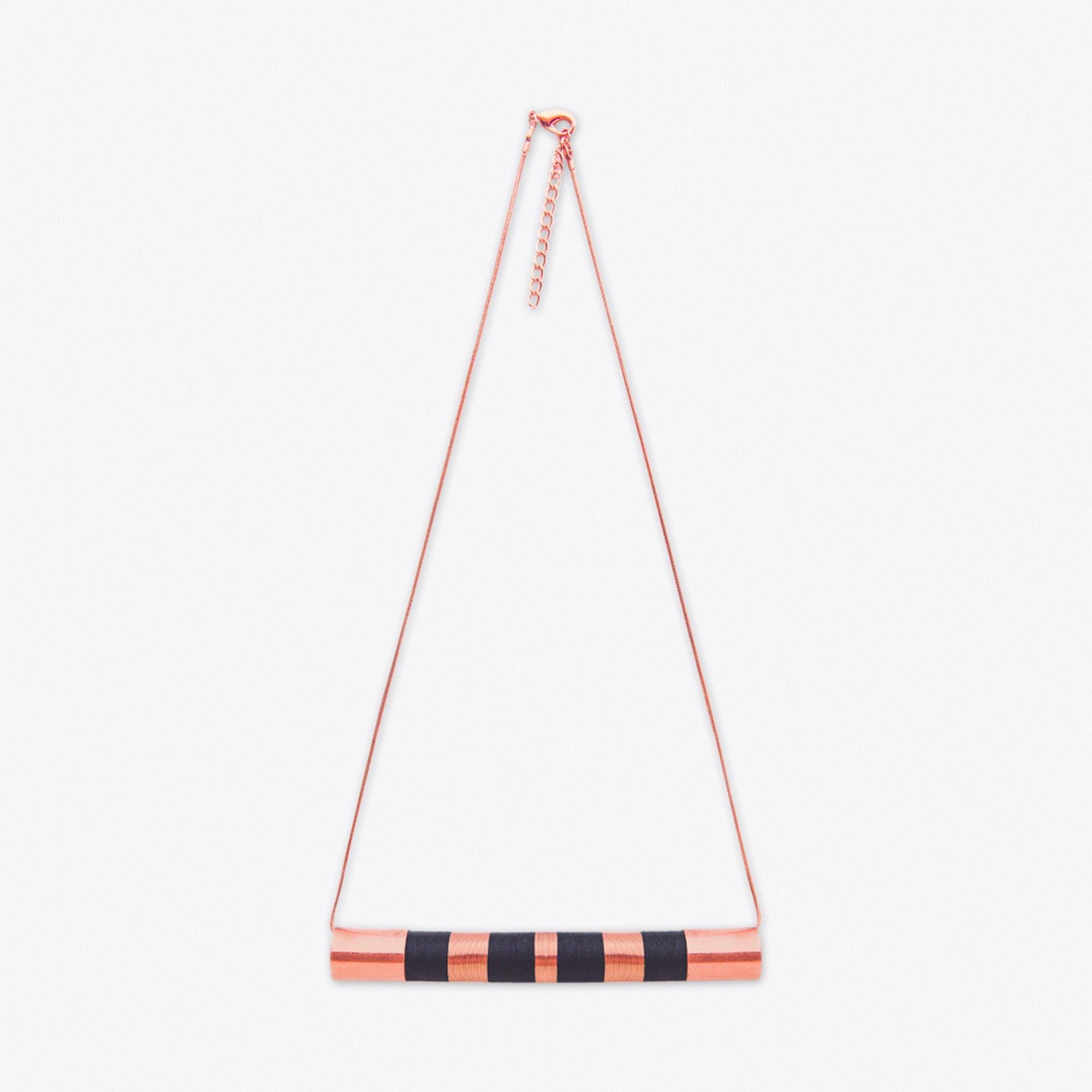 Boa No1 Necklace