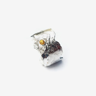Murias Fairy Tale Ring In Citrine
