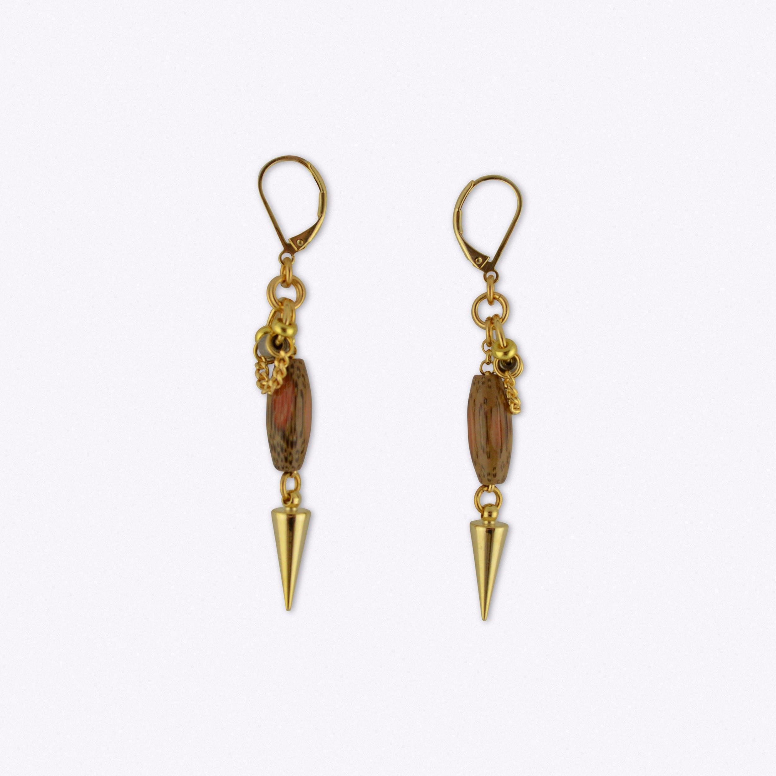 Masa Earrings