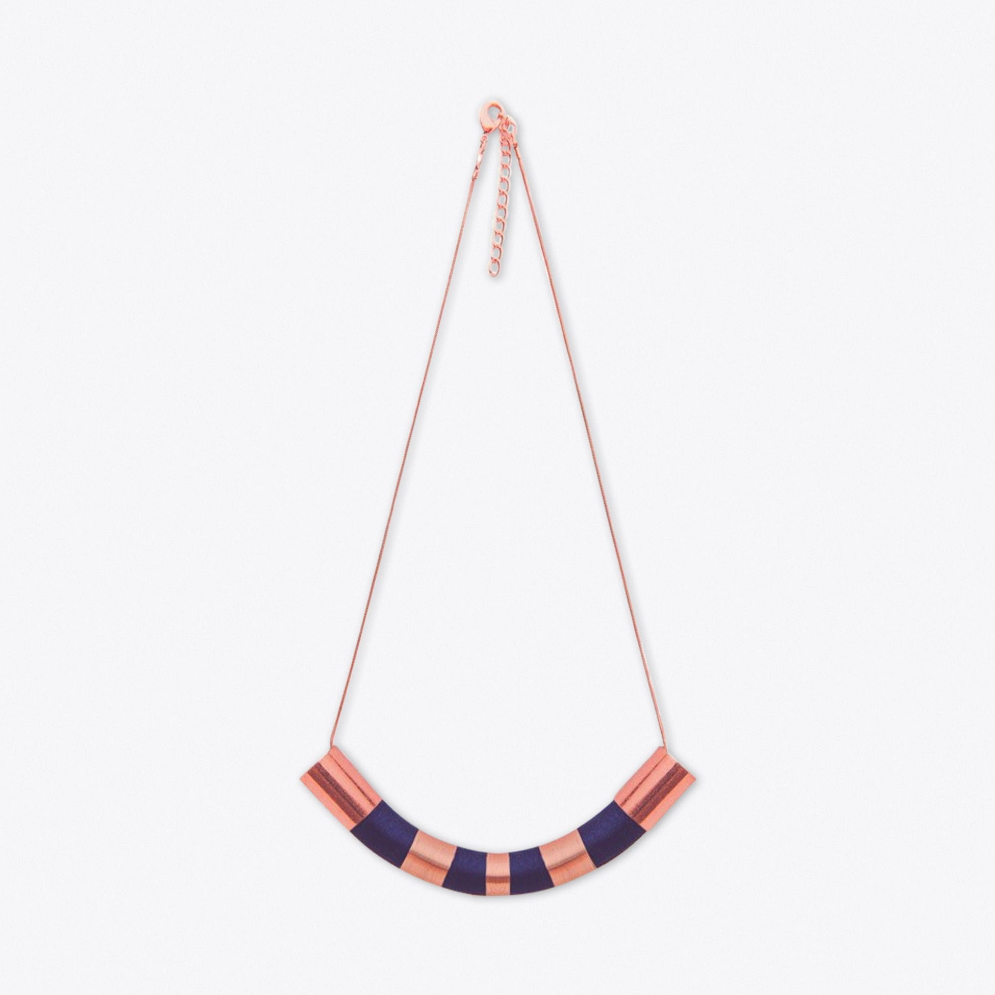 Tooba Small No7 Necklace