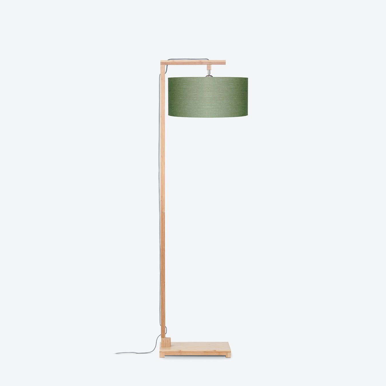 Himalaya Floor Lamp Green Forest