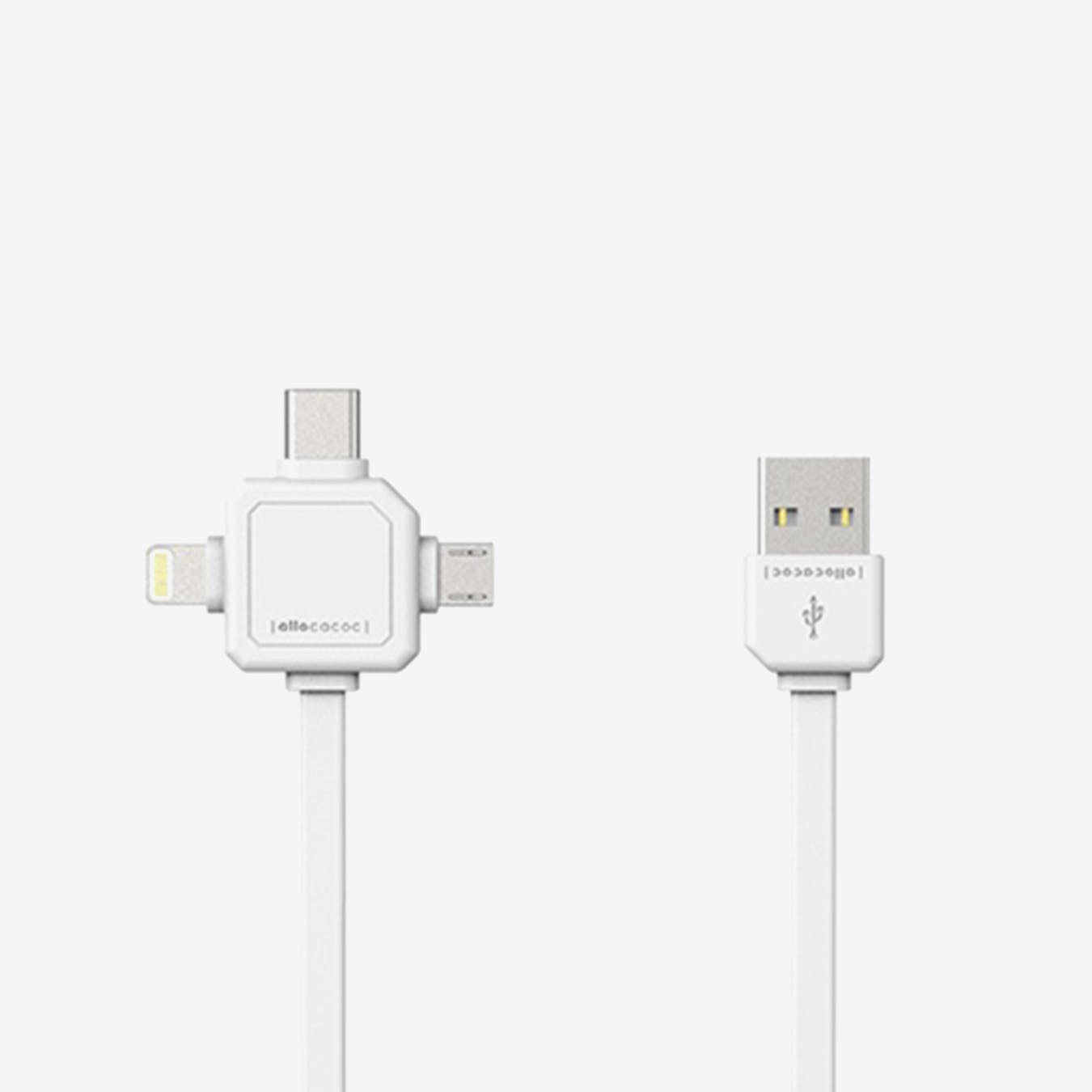 1.5M Lightning to USB Cable