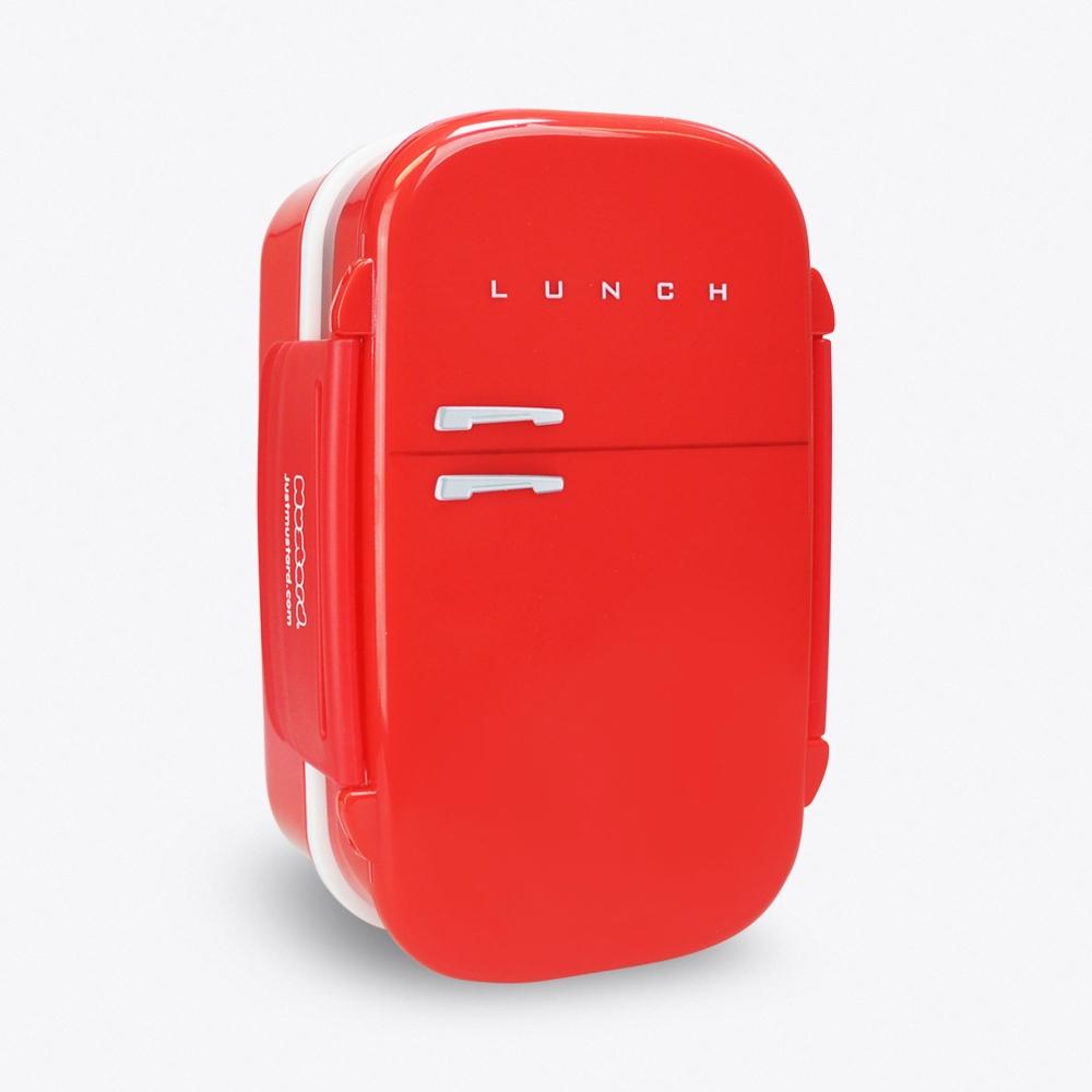 Fridge Box in Red