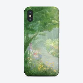 Garden Phone Case