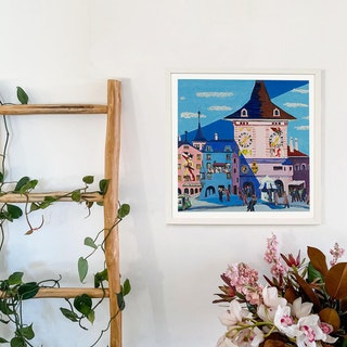 Ernst Ludwig Kirchner Prints