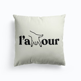 L'amour Cushion