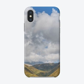 The Tiny Hut Phone Case