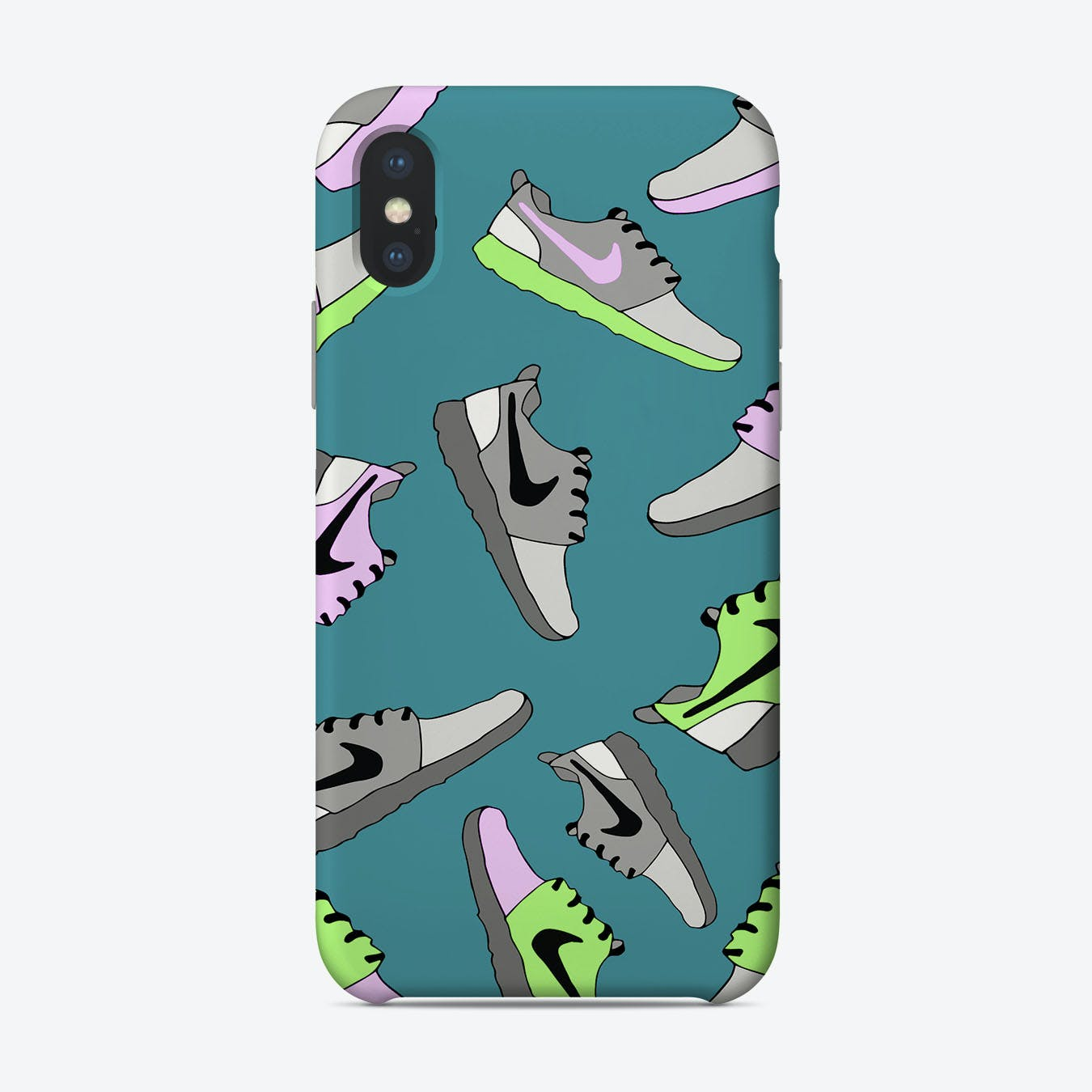 Case Nike Nar By Art Shoe Phone Fy Pop Vasare 1rHyfcH
