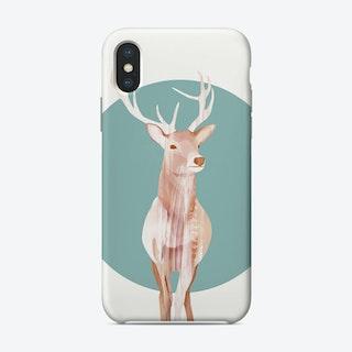 Deer Phone Case
