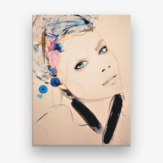 Abiding Canvas Print