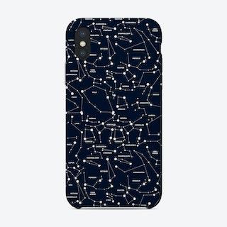 Constellation   Phone Case