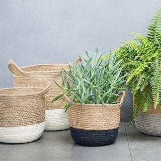 Storage Baskets & Boxes