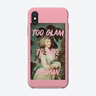 Too Glam Phone Case