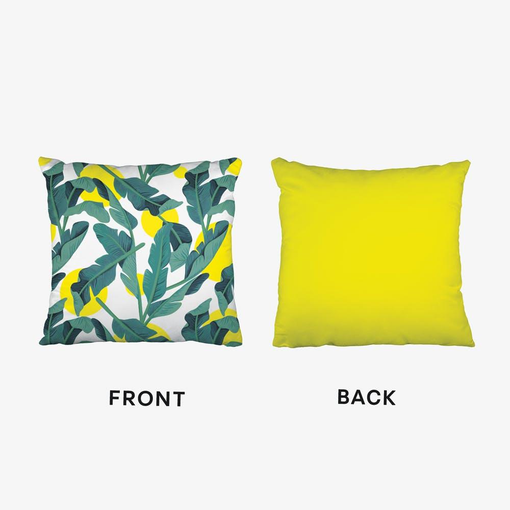Tropical 17 Fresh Cushion