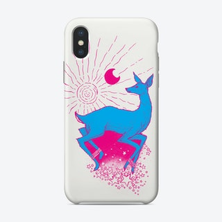 Celestial Fawn Phone Case