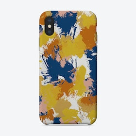 Colourful Abstract Phone Case