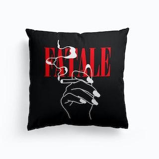 Fatale Cushion