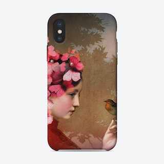 Friendship 2 Phone Case
