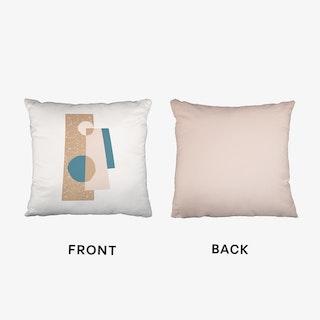 Dorado Cushion