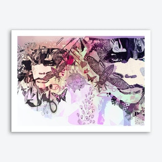 Jung 2 Art Print