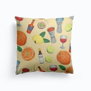 Cocktail Cushion Cushion