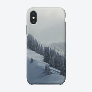 After The Storm Phone Case