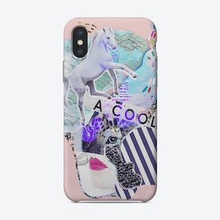 Magic Wonderland Phone Case