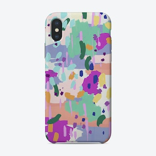 Oil Abstract Phone Case